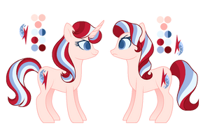 World Famous GlimGlam Sisters by CarouselUnique
