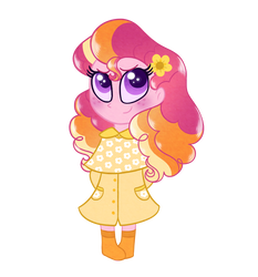 *shoves more pictures of Honey in ur face* MY BABY by CarouselUnique