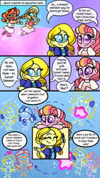 Little Blossom Lost, Pt. 6 by CarouselUnique