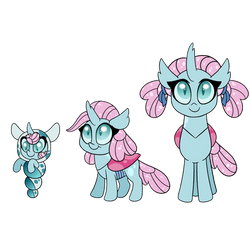 Ocellus Growth Chart