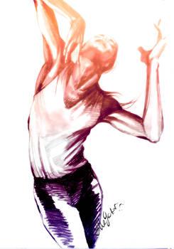 MJ. Dance for me...