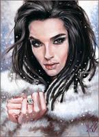 Winter Queen by allegator