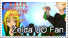 Zelda UO fan stamp by LoZ-UnknownOrigins