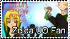 Zelda UO fan stamp by LoZ-UnknownOrigins