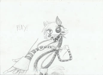 The Mangle by YourDigitalAquarium