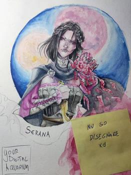 Serana