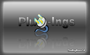 Plugins Logo by thebigboss14