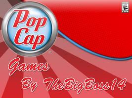PopCap Games Post by thebigboss14