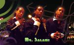 Mr. Salami in New York City