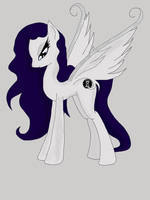 TimeSpace by dovefeather23