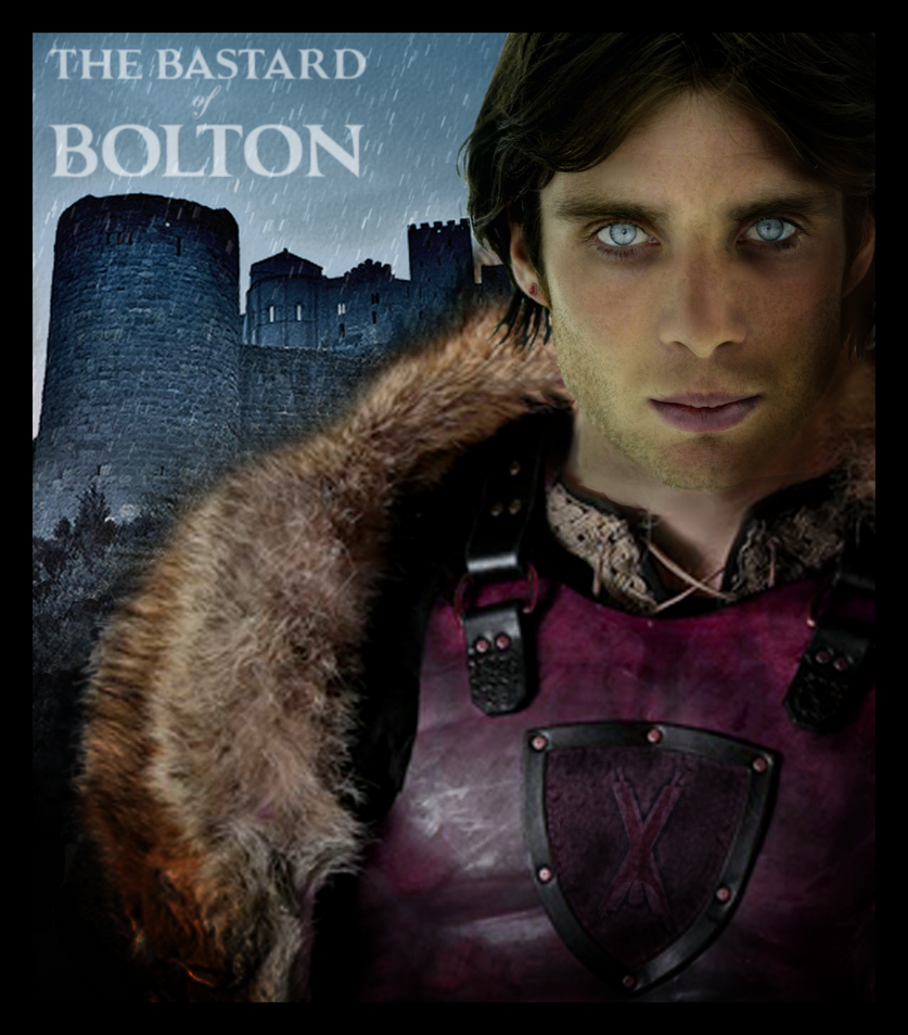 The Bastard Of Bolton By DementedDogDesigns On DeviantArt