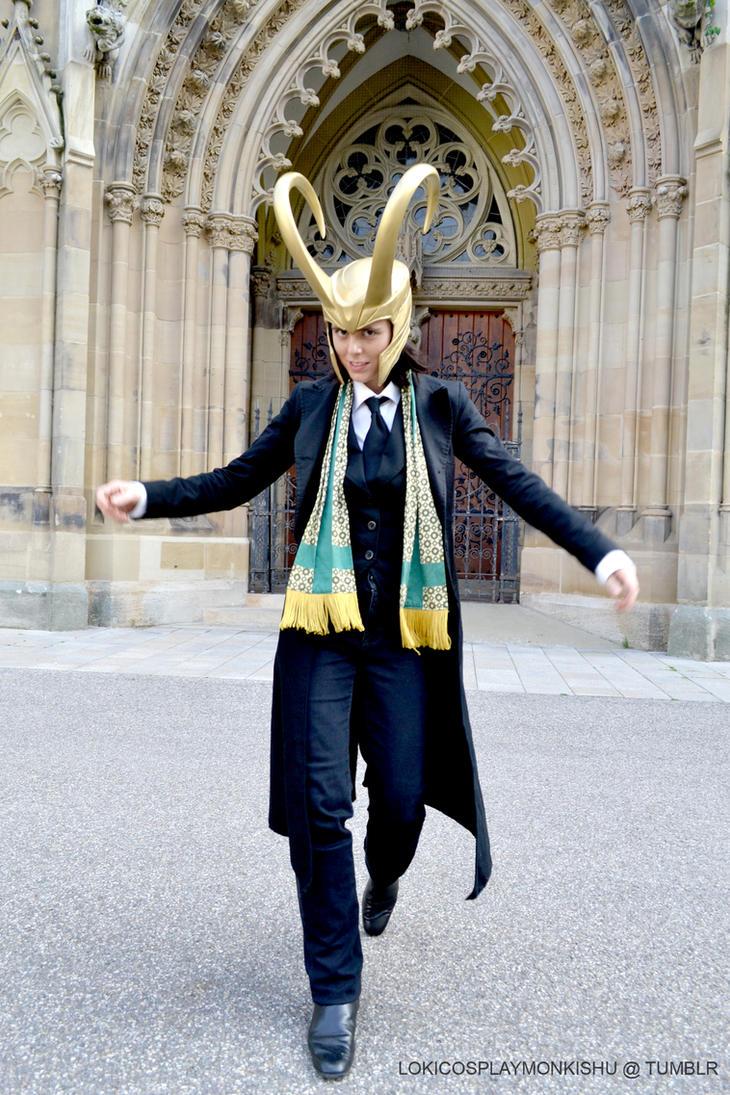 Loki cosplay back in stuttgart 01 by mon kishu on deviantart loki cosplay back in stuttgart 01 by mon kishu solutioingenieria Gallery