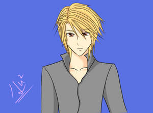 { REQUEST } Ikemen(?)
