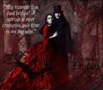 Dracula thing