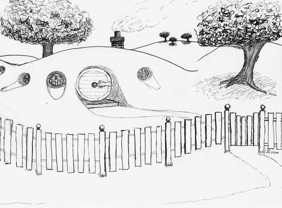 hobbit hole noun comfort by vesperbond on deviantart