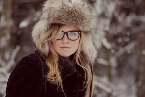 winter o'9. by secretlyy