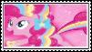 pinkie pie Power Stamp by XxRhian-MidnightxX