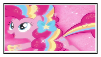 pinkie pie Power Stamp by Reshiram95