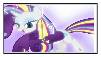 Rarity Power Stamp by XxRhian-MidnightxX