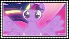 Twilight sparkle Power Stamp by XxRhian-MidnightxX