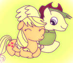 james X Applejack