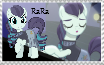 RaRa Stamp by XxRhian-MidnightxX