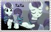 RaRa Stamp by XxRhian-MidnightxX
