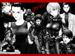 Gantz fan