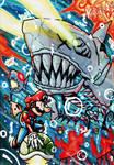 Mario's Blacklist - Kingfin