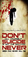 DON'T SUICIDE III