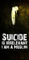 Suicide is irrelevant