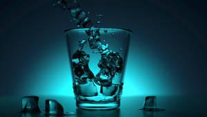 Blender Glass Practice