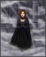 Christine Daae by Serafina-Malfoy