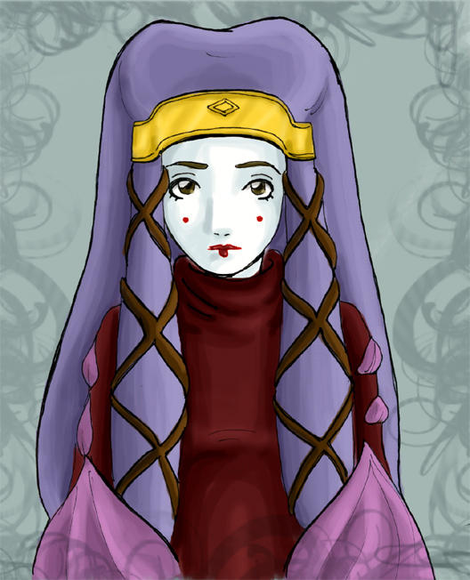 Amidala by Serafina-Malfoy