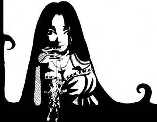 Inner Self by Serafina-Malfoy