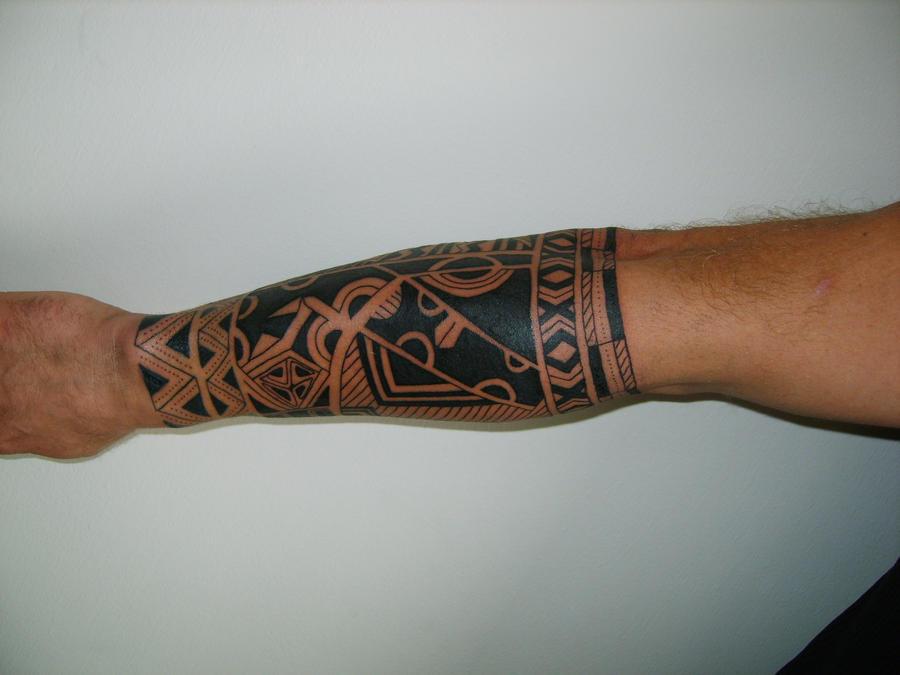 polinesian tattoo by bunia115 on deviantART