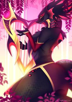 Hydria Siren~