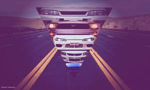 Hipster Cars by Drindian