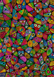 Neural Network by Loggaa