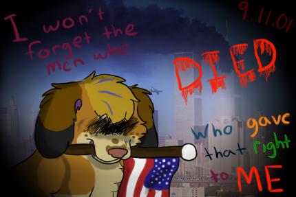 9/11 by Fuchsianess