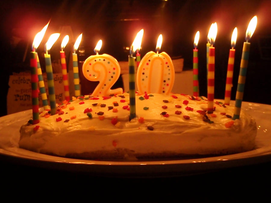 20 Things Ive Learned By My 20th Birthday