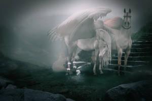 Magic in the Air by EIRESSxx