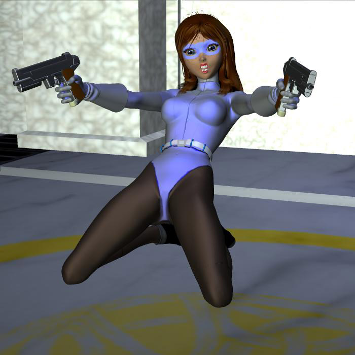 Actiongirl 15