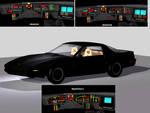 Evolution of KITT Dashboard