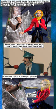 Magic Girl Adventures Page 7