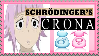 Schrodinger's Crona: Male AND Female by TheLolitaPopsicle