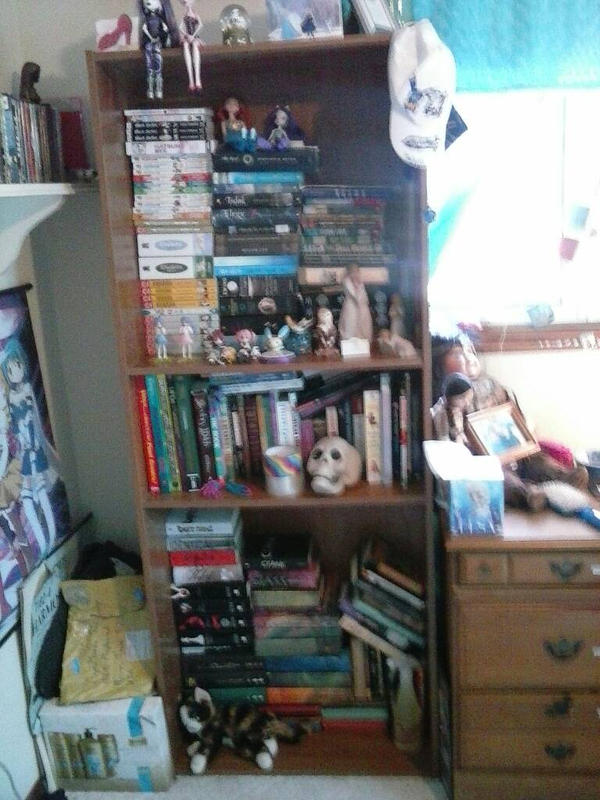 my otaku bedroom 4 by thelolitapopsicle on deviantart