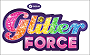 Glitter Force Stamp by TheLolitaPopsicle