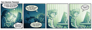 The Creative Process by unleveLedNate