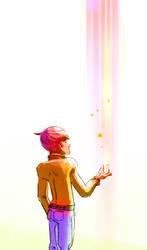 Star Kid by unleveLedNate